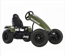 Веломобиль BERG Jeep Revolution BFR STP48